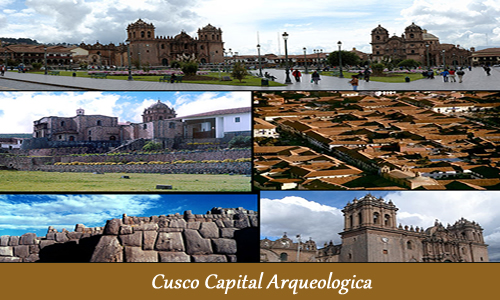 Lodgings Cusco
